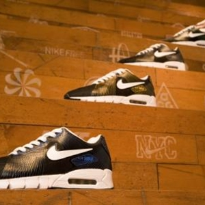 A U.S. District Court judge has thrown out a copyright complaint against Nike.
