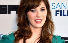 "A copyright infringement lawsuit against the Zooey Deschanel sitcom ""New Girl"" has been dismissed. Photo by: Jonathan Shensa / PR Photos"