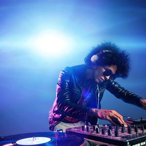 ASCAP is suing multiple nightclubs over playing copyrighted songs without a license.