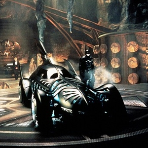 DC just won a copyright claim it filed against a manufacturer of replica Batmobiles.
