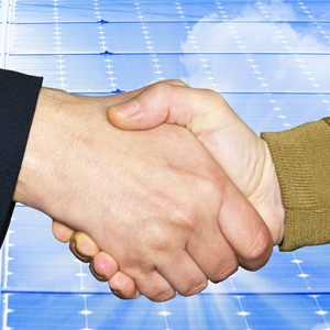 Don't make these mistakes when forming a business partnership.