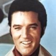 Elvis: Sold to the highest bidder