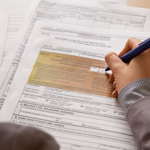 If you are a small business owner, tax season can feel like impending doom.