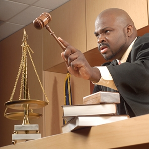 Many small businesses are suffering due to legal pressure from larger companies in their markets.