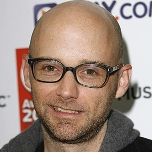 Moby has been sued by Salsoul for alleged copyright infringement.