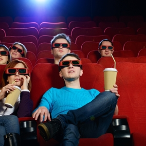 Movie rights are often the subject of lawsuits.