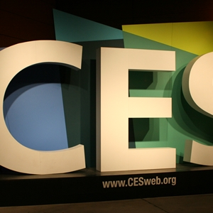 One-third of the startups attending CES 2015 hail from France. Photo by: Wikimedia user Ben Franske