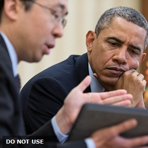 President Obama has announced new efforts to combat patent trolls. (The White House/Pete Souza)