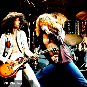 Randy California's heirs have won the first round in a lawsuit accusing Led Zeppelin of plagiarism.