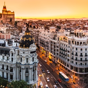 Since the recession, Spain and particularly Madrid have bounced back as one of Europe's liveliest startup hotspots.