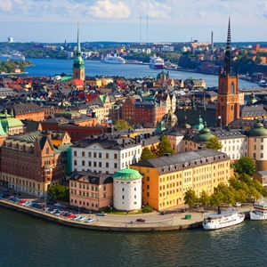 Stockholm is quickly emerging as one of the world's premiere cities for startup culture.