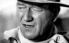 The family of John Wayne has lost the first round in a trademark dispute with Duke University.
