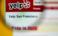 Yelp reviews can help a small business, but they can also hurt.