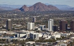 No county saw its population grow more last year than Maricopa, according to new Census numbers.