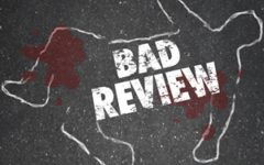Bad reviews can be hard to deliver and receive, but they can be the turning point when handled the right way.
