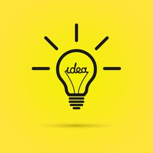 Logos aren't made overnight - they're the product of ideation and trial and error.