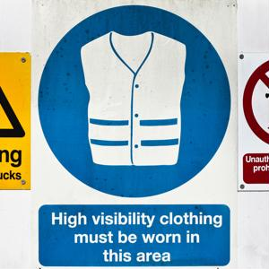 8 ways to improve workplace safety, reduce liability