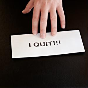 It's vital to understand why employees quit.