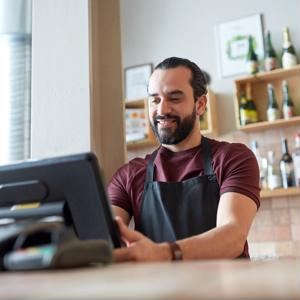 How a small business owner can benefit from AI