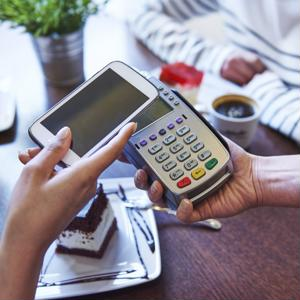 Small businesses can benefit from mobile payment methods